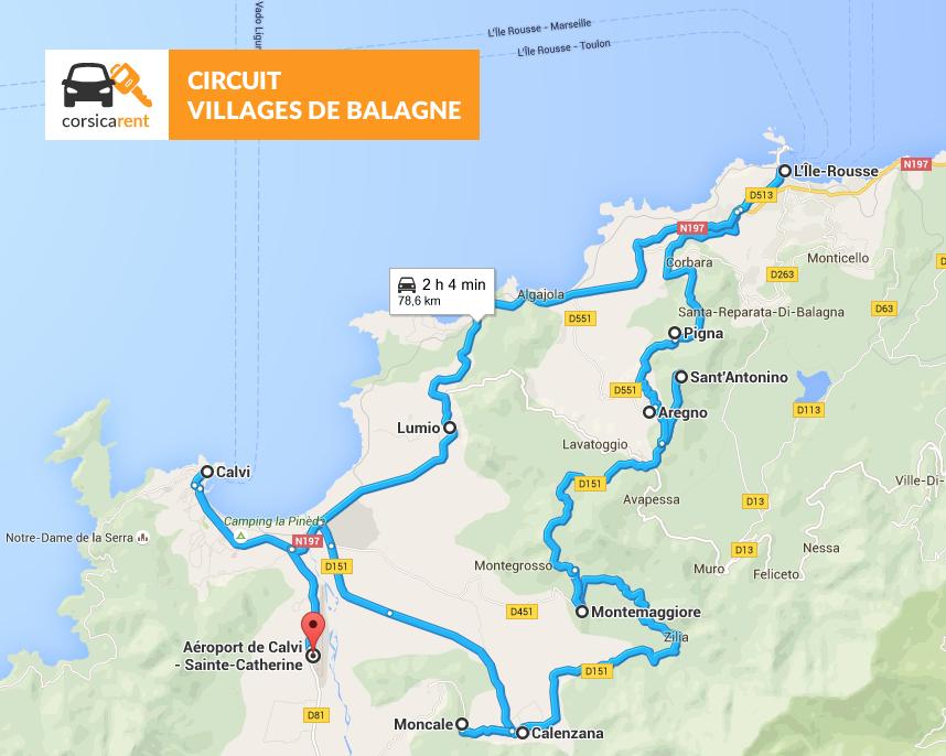 Escale en Corse... - Page 2 Itineraire-voiture-villages-de-balagne