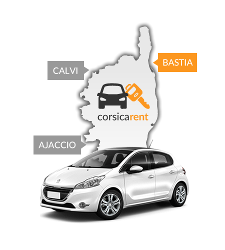 Comparateur location voiture bastia aeroport